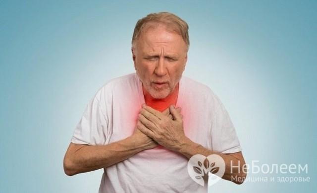 Аллергический альвеолит легких у детей и взрослых: симптомы