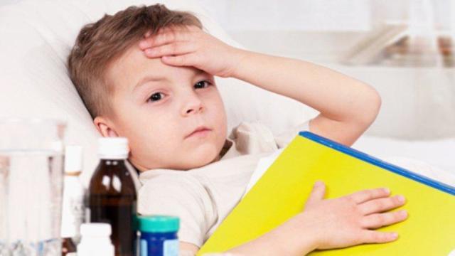 Чем лечить кашель у ребенка после сна?