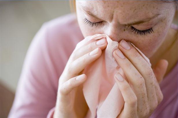 Вирусная пневмония у детей и взрослых - симптомы и лечение