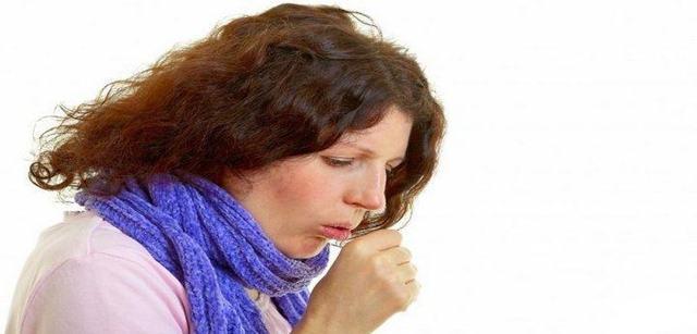 Кашель при пневмонии: виды и особенность лечения