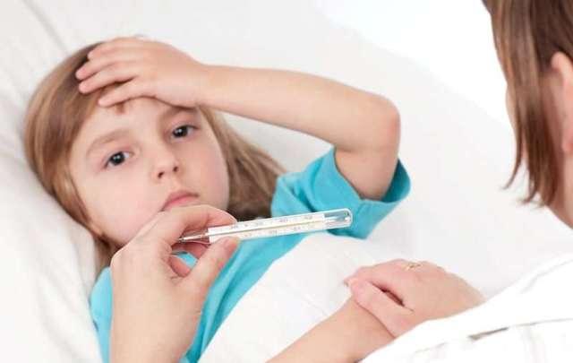 Лечение туберкулеза у детей и подростков: профилактика и признаки