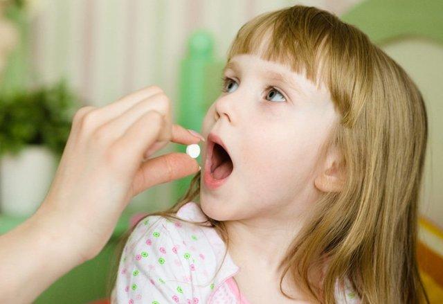 ИОВ-малыш при аденоидах для детей: способы применения