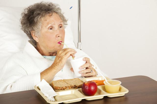 Питание при раке легких после химиотерапии: особенности