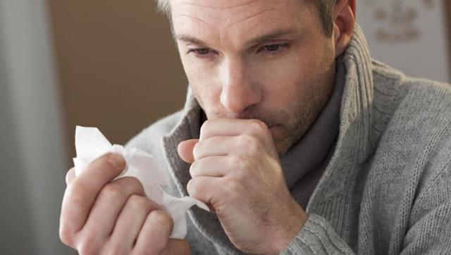Какая должна быть температура при туберкулезе легких?