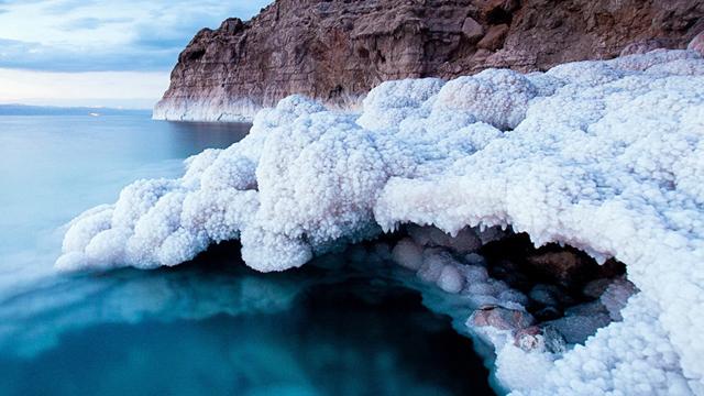 Соляная пещера: особенности, противопоказания, польза и вред