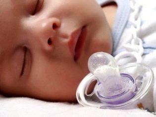 Почему облизанная пустышка убережет ребенка от аллергии?