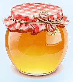Мед от гайморита: особенности, основные рецепты
