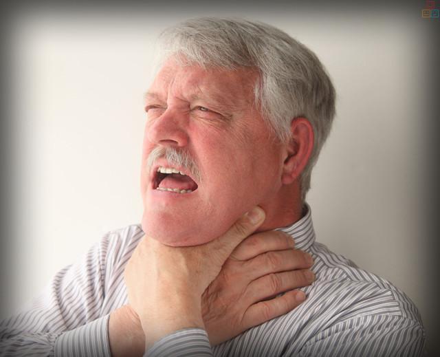 Нервный ком в горле: причины, симптомы, как избавиться