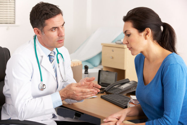 Гипервентиляционный синдром: причины, симптомы, лечение