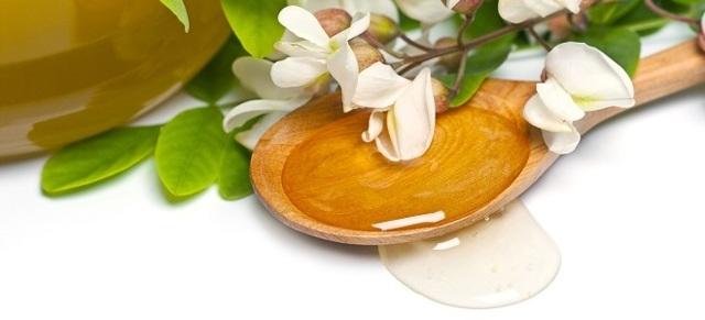 Какой мед от кашля и при простуде употреблять?