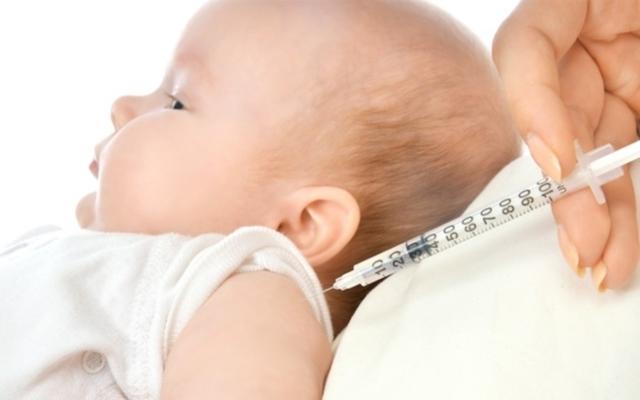 БЦЖ новорожденным: куда делают, как заживает
