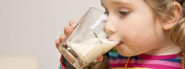 Молоко с прополисом от кашля