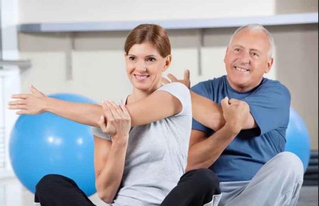 ЛФК при бронхиальной астме: особенности и подбор упражнений
