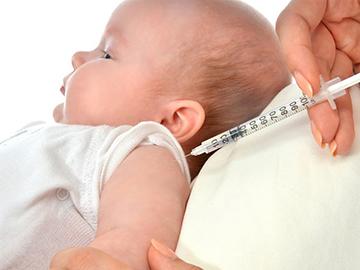 Что делать если у ребёнка прививка БЦЖ покраснела и опухла?