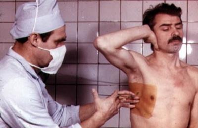 Дренирование плевральной полости: показания, методы и осложнения