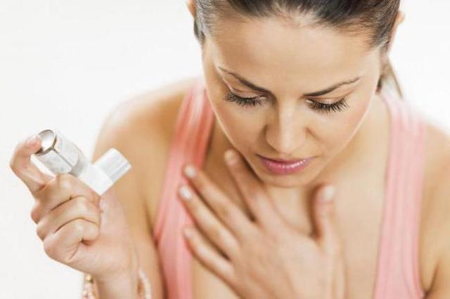 Сестринский уход за пациентом с бронхиальной астмой, план и рекомендации по работе