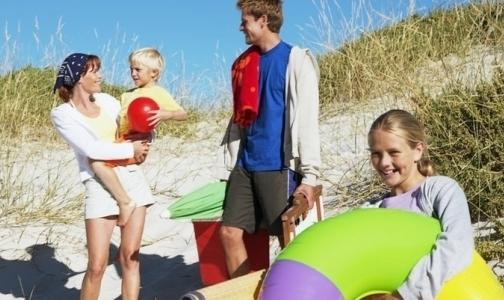 Пульминолог: о пользе осеннего отдыха на море