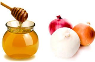 Как отвар из картофеля, лука и яблока лечит кашель?