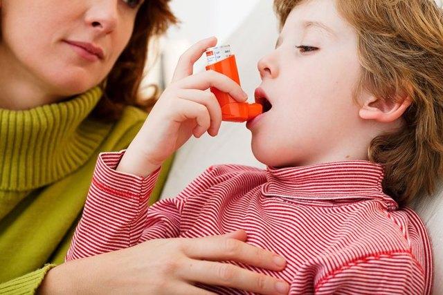 Гиперреактивность бронхов у детей и взрослых: лечение