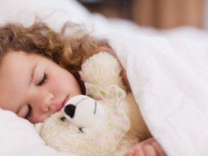 Ночное апноэ у детей: причины, симптомы и лечение