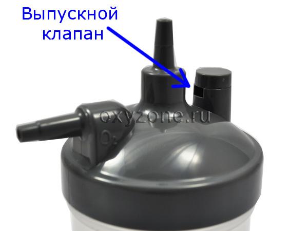 Кислородные концентраторы: что это, как применять