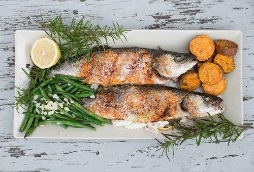 Как избавиться от запаха рыбы на руках: основные способы