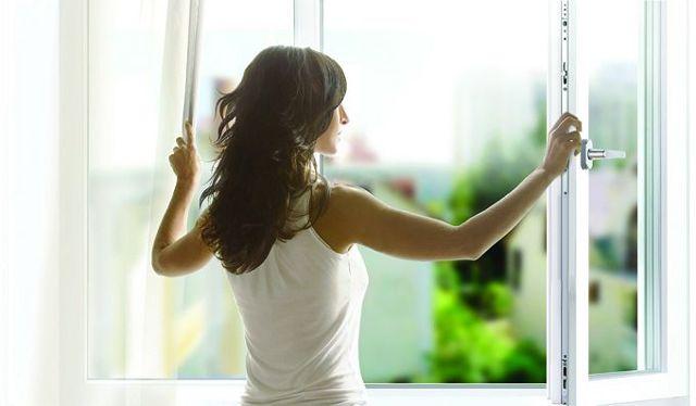 Как правильно проветривать комнату: простые правила