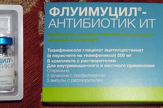 Ингаляции при синусите небулайзером: правила применения