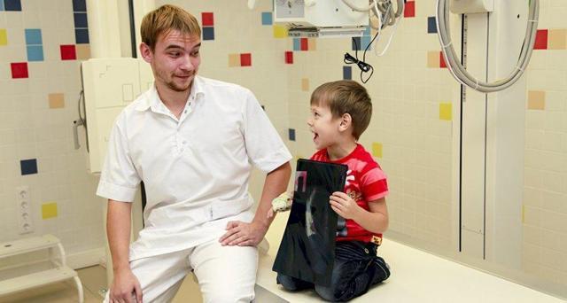 Аденоиды: рентген у детей, особенности заболевания