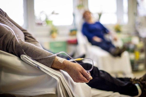 Саркома легких:причины симптомы, способы диагностики и лечения