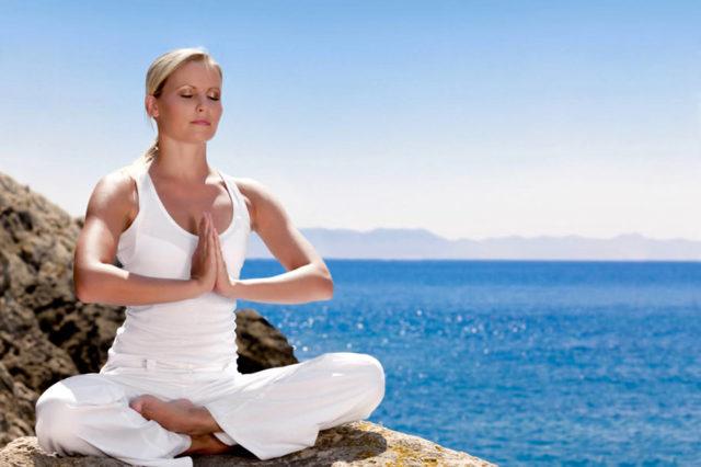 Квадратное дыхание от давления: суть методики