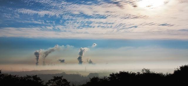 Что предпринять во время смога: простые правила