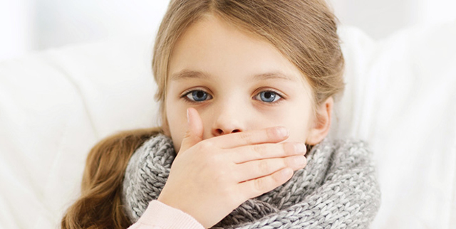 Как лечить кашель при коклюше у детей и взрослых?