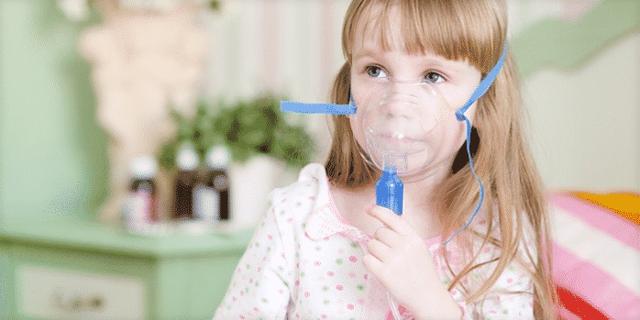 С чем делать ингаляции при трахеите для детей и взросых?