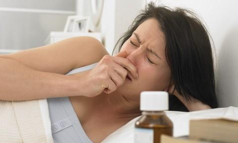 Как чихать и кашлять правильно, чтобы не заразить человека?