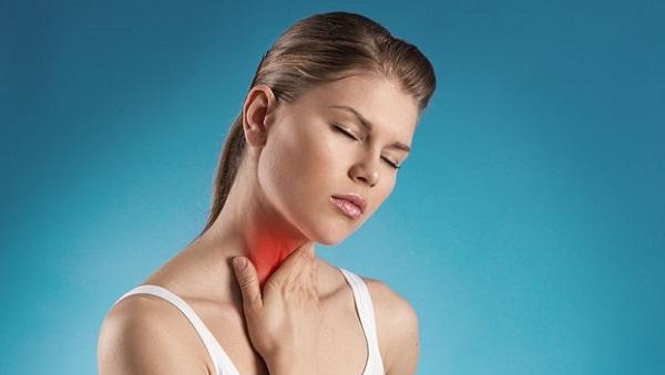 Полоскания при тонзиллите: средства, растворы