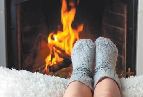 ТОП-9 советов от врачей, если мёрзнут руки и ноги зимой