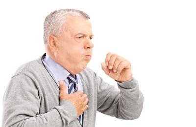 Хронический обструктивный бронхит: симптомы и лечение