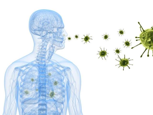 Передается ли пневмония воздушно капельным путем