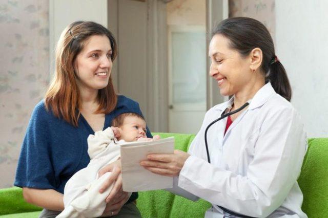Что можно от кашля кормящей маме: чем лечить?