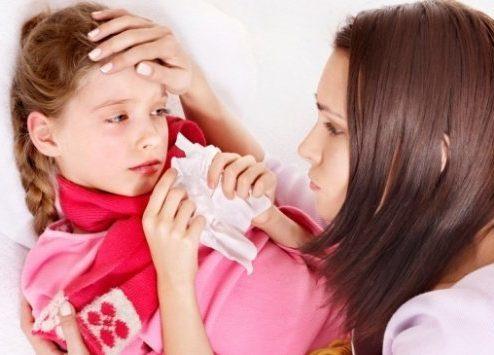 Дифтерия у детей: симптомы, признаки, лечение, профилактика