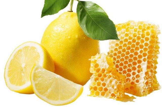 Лимон от кашля — действие и противопоказания