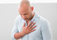Сухой щекочущий кашель: этиология, методы диагностики и лечения