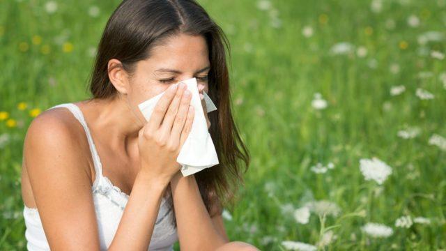 Гормональные капли в нос: список самых популярных
