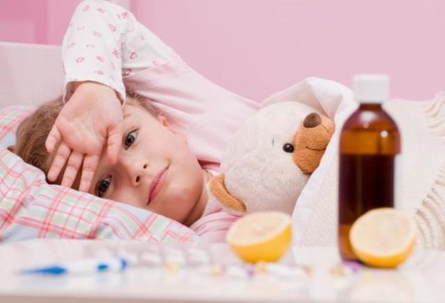 Аллергический фарингит: этиология, симптомы, диагностика, лечение