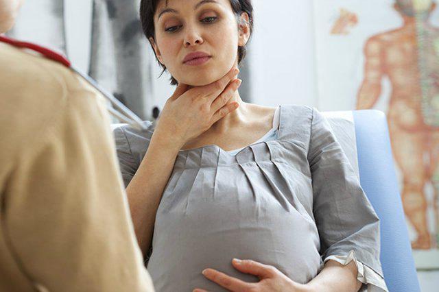 Скарлатина при беременности: клинические проявления, последствия