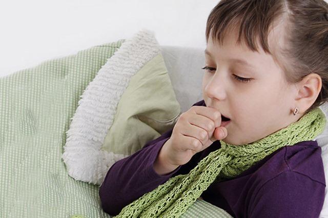 Рецидивирующий бронхит у детей: симптомы, диагностика, лечение