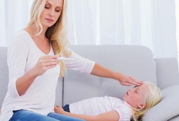 Пневмония у детей: первые признаки и клинические проявления