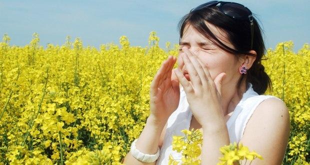 Сезонный аллергический ринит: симптомы и лечение