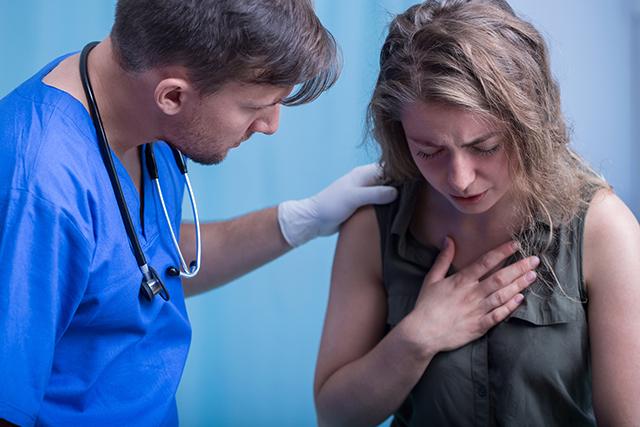 Респираторный дистресс синдром: что это такое, причины и лечение